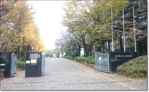 戸山高等学校