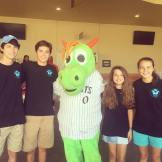 Mirabella's Miracle Baseball Event