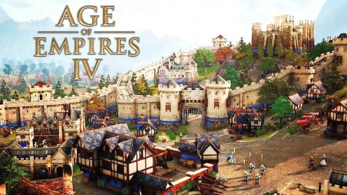 Age Of Empires 4 Crack Patch Full Cheats Codes 2021 FREE Download!