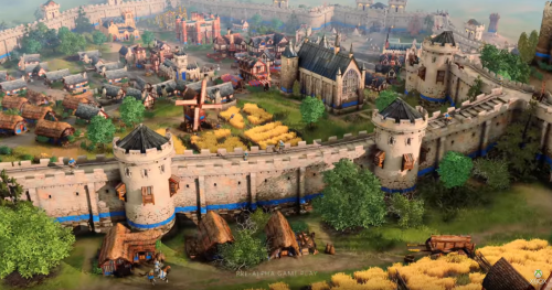 Age Of Empires 4 Product Key For [Mac-PC] FREE Download [2021]!