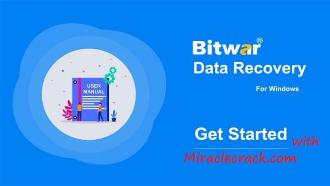 Bitwar Data Recovery Keygen