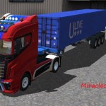 Euro Truck Simulator Torrent
