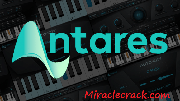 Antares Autotune Key download