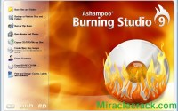 Ashampoo Burning Studio Activation Key