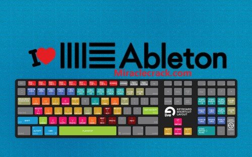 Ableton Live For Mac Windows