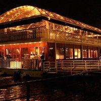 First floating restaurant in Sri Lanka opened