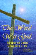 John 1 to 10 Book 1 Print Front Cover