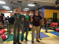 Youth bowling night!