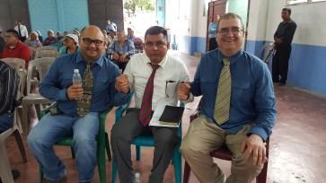 Pastors Chica