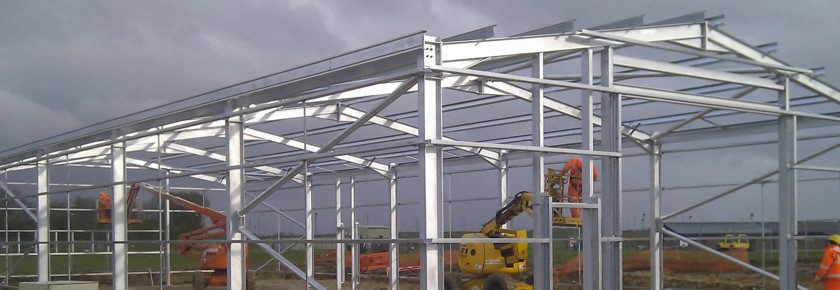Steel Building Design One Size Doesnt Suit All