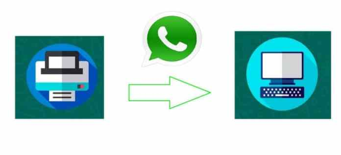How to print text messages or WhatsApp messages on Android phones