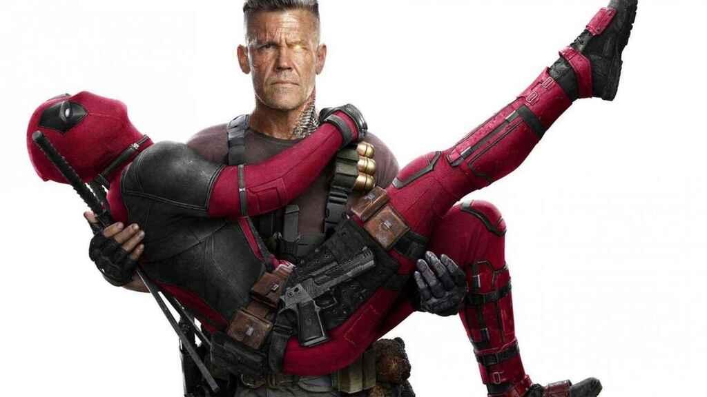 4 cosas que debes saber sobre negociación, por Deadpool y Cable