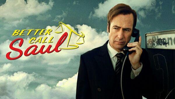 Jimmy McGill (Saul Goodman) atrapado por el juicio de su hermano Chuck