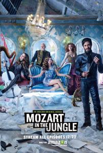Mozart y la ambición