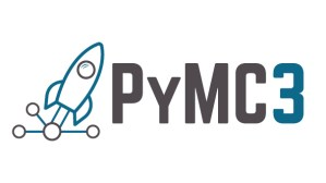 microsoft power bi python general library pymc3
