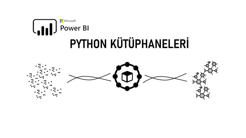 microsoft power bi python general library