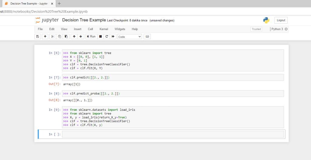 microsoft power bi data science python bussiness intelligence classification analyze decision tree example 4