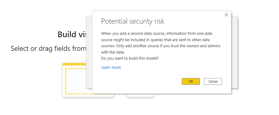 microsoft power bi november preview features updates azure analysis service potential risk