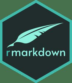r statistic package rmarkdown