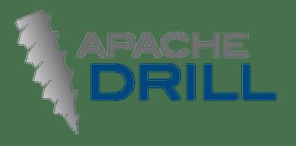 apache drill big data data science buyuk veri