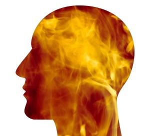 Tuntuuko viha poltteena tai paineena? Mistä tiedät, että tunnet vihaa?