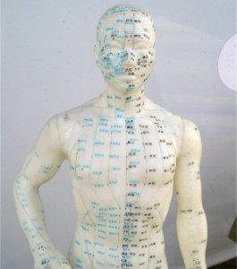 Vyöhyketerapiahoito perustuu vyöhyketerapeutin hoidettavan keholta tekemiin havaintoihin