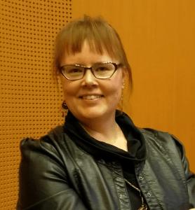 Inspiraatioon liittyvän podcast-82 tekijä Kaisa Nousiainen on myös vyöhyketerapeutti ja mentaalinen valmentaja, jolla on hoitotila Helsingissä.
