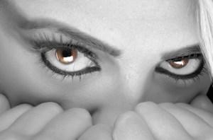 Pelko on luonnollinen tunne. Siinä ei ole mitään negatiivista, hävettävää, peiteltävää tai outoa.