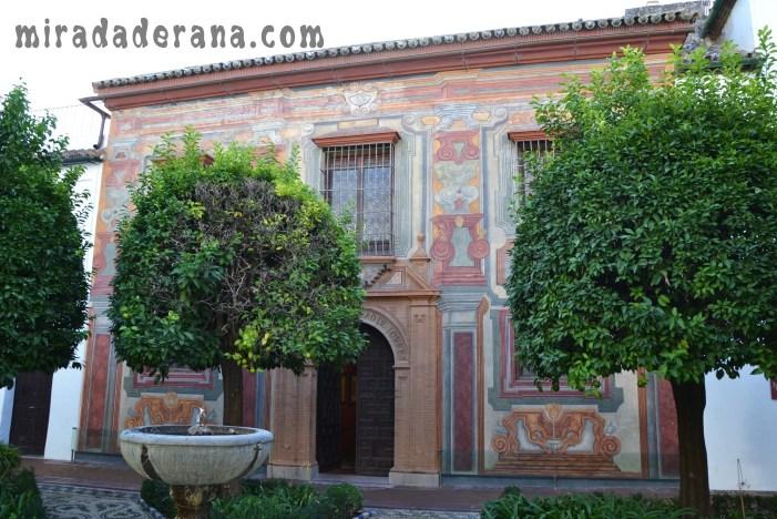 Museo de Julio Romero de Torres Córdoba