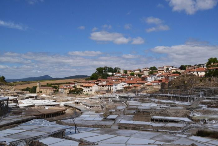 Salinas de Añana