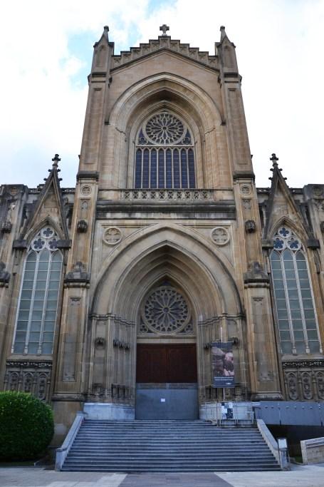 Catedral Vitoria-Gasteiz