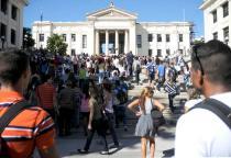 Universidades cubanas 1 de septiembre 2014