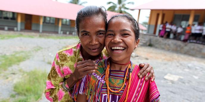 Premio UNESCO de educación de las niñas y las mujeres