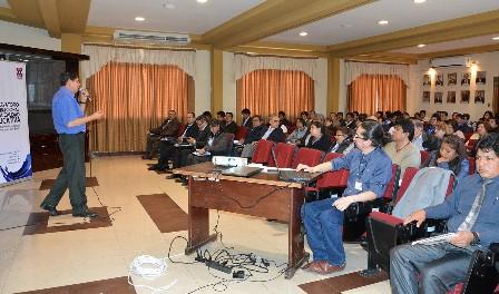 InteRed acompaña en el diálogo de calidad educativa al ministerio de educación de Bolivia