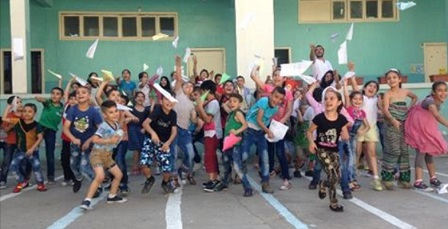 ¿Eres la voz de los refugiados en la educación?