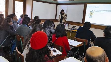 Los desafíos de la enseñanza del inglés en la Bolivia del siglo XXI