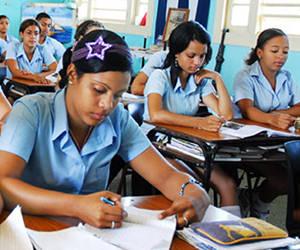 Ministerio de Educación prepara condiciones para comienzo de curso escolar en Cuba
