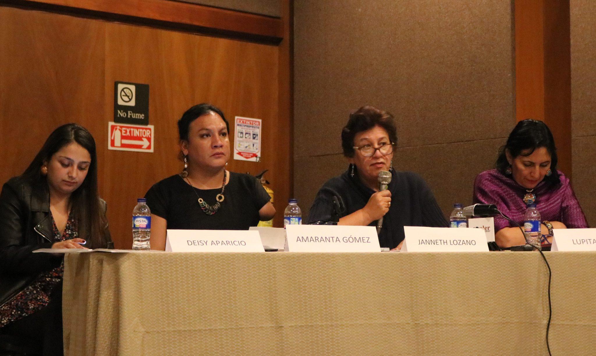 Activistas y Educadoras debaten Despatriarcalización y Educación durante Seminario de la CLADE