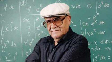 Repatriarán de Estados Unidos los restos del profesor Jaime Escalante