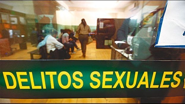 Profesor de escuela de baile fue enviado a prisión por abuso sexual