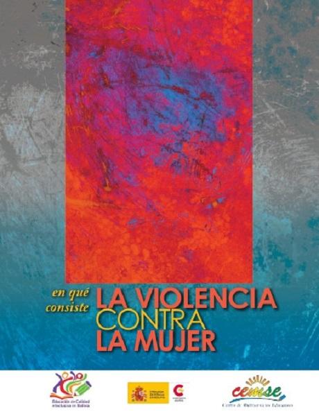 en qué consiste LA VIOLENCIA CONTRA LA MUJER