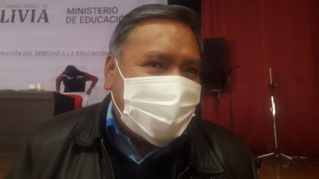 Bolivia espera ser sede del Instituto Iberoamericano de Lenguas Originarias