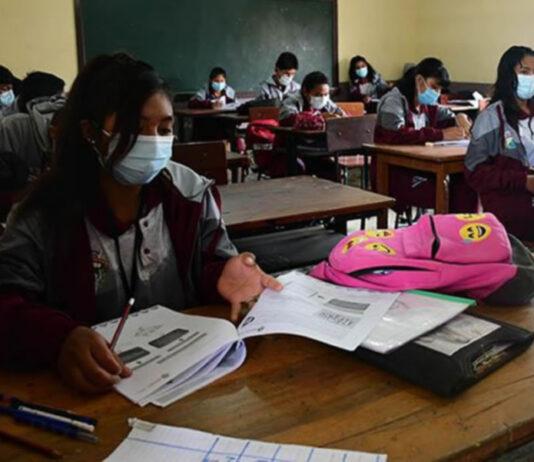 Bolivia aprueba retorno a clases y deja al Perú rezagado