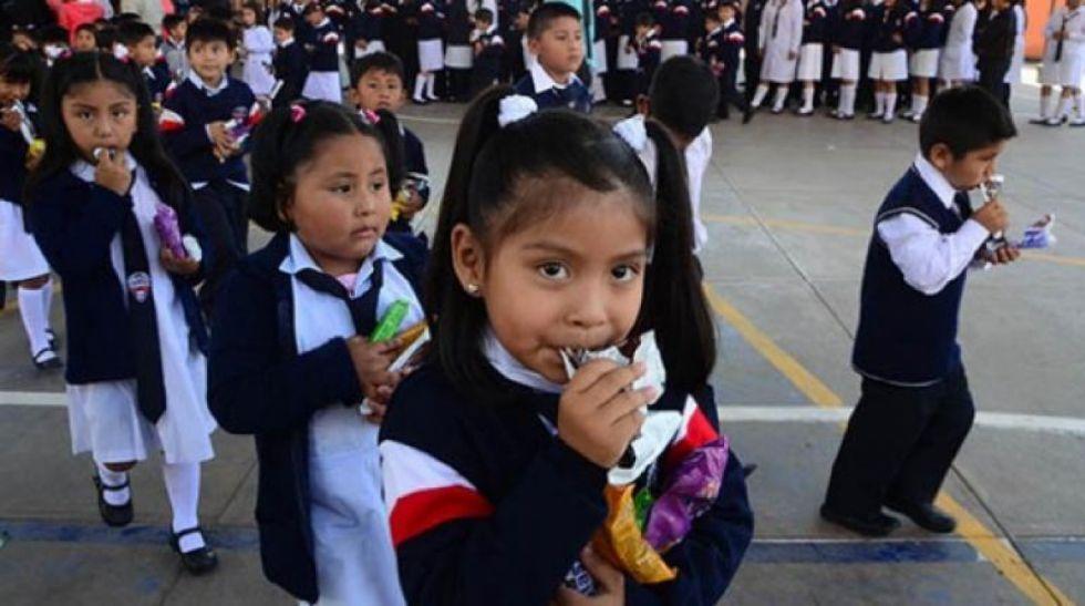 Papás de Tarija analizan iniciar medidas de presión por el desayuno escolar