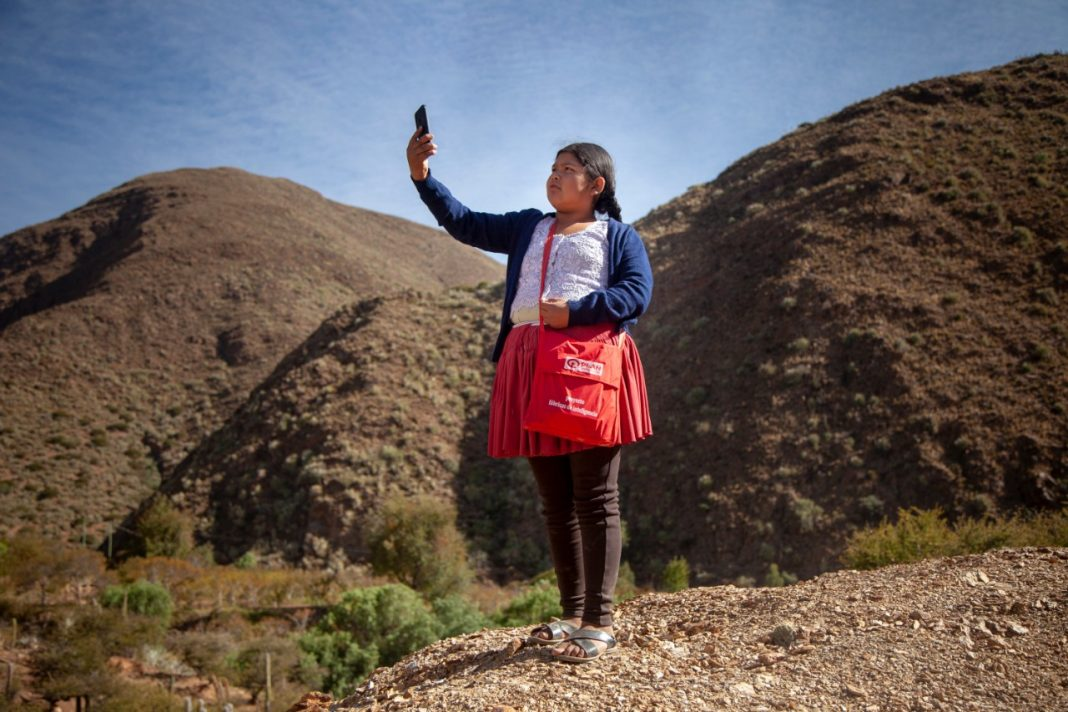 Adolescente tomará el poder en UNIFRANZ y el Instituto de la Mujer y Empresa para demandar seguridad e igualdad