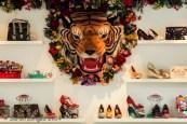 Tiger feet ;-)