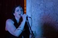 Lucy on vocals