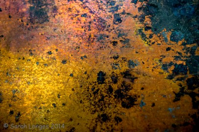 Metal Abstract 6