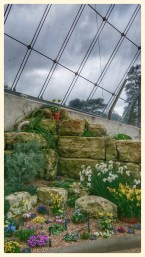 Inside The Davies Alpine House