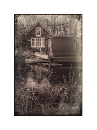 Bygone Boathouse (edit 1)